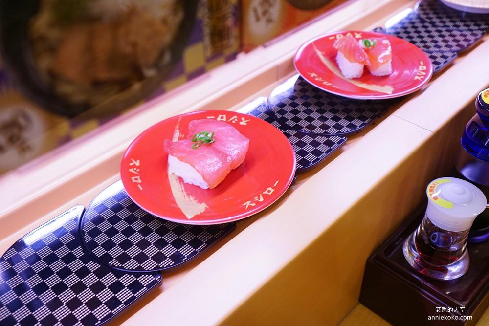 20180730161542 31 - [台北車站必吃美食 壽司郎] 日本第一平價迴轉壽司台灣旗艦店 值得排隊品嘗