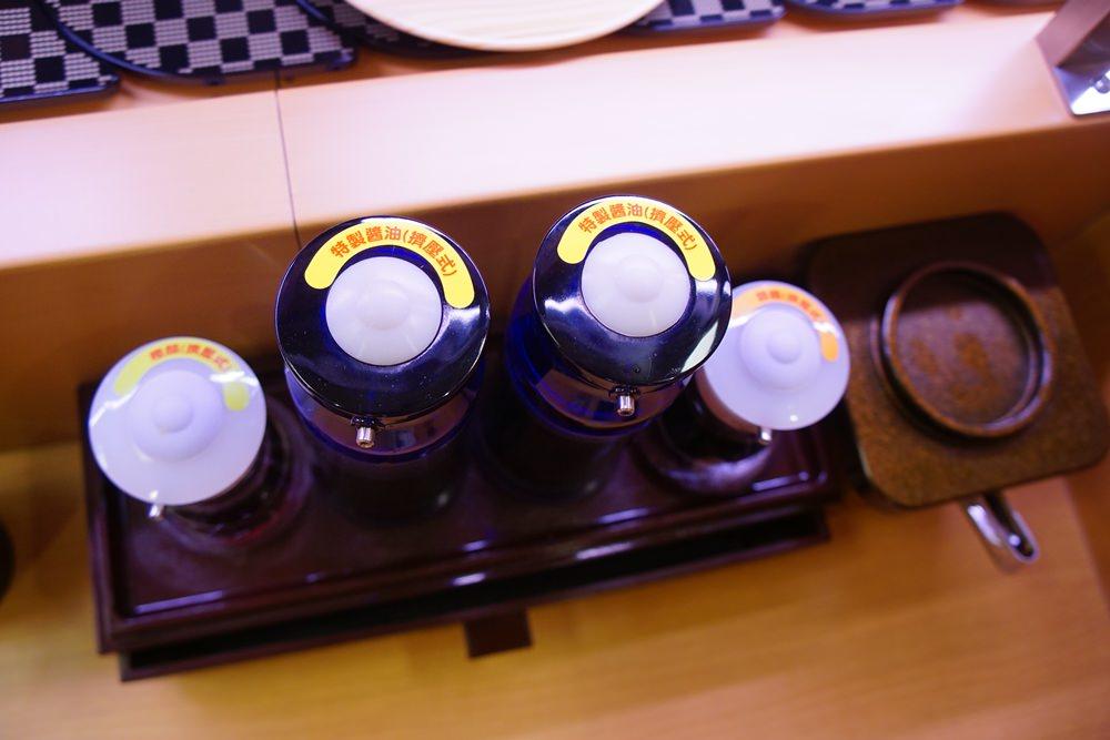 20180730161713 15 - [台北車站必吃美食 壽司郎] 日本第一平價迴轉壽司台灣旗艦店 值得排隊品嘗