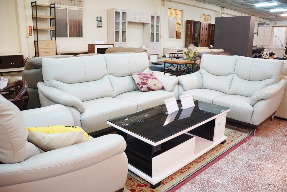 20180809231735 16 - 熱血採訪 [台中億家具批發倉庫] 上萬種家具 客製化服務  家的風格由你決定