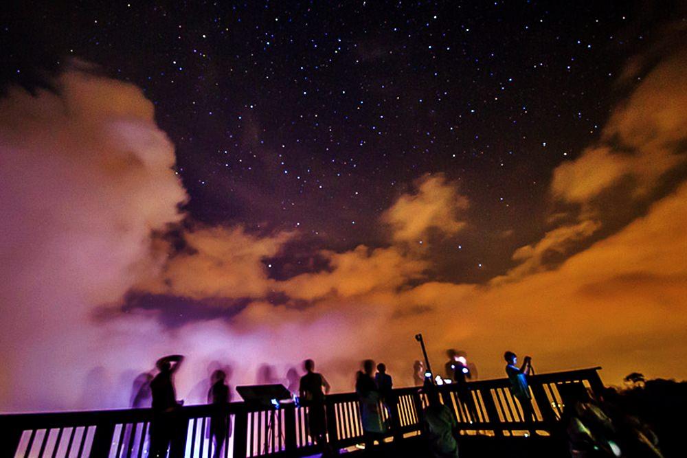 20180811114511 58 - 熱血採訪 [花蓮旅遊] 來去六十石山賞金針花 看星空 來跟流星許個願吧 還有超有趣的採茶體驗