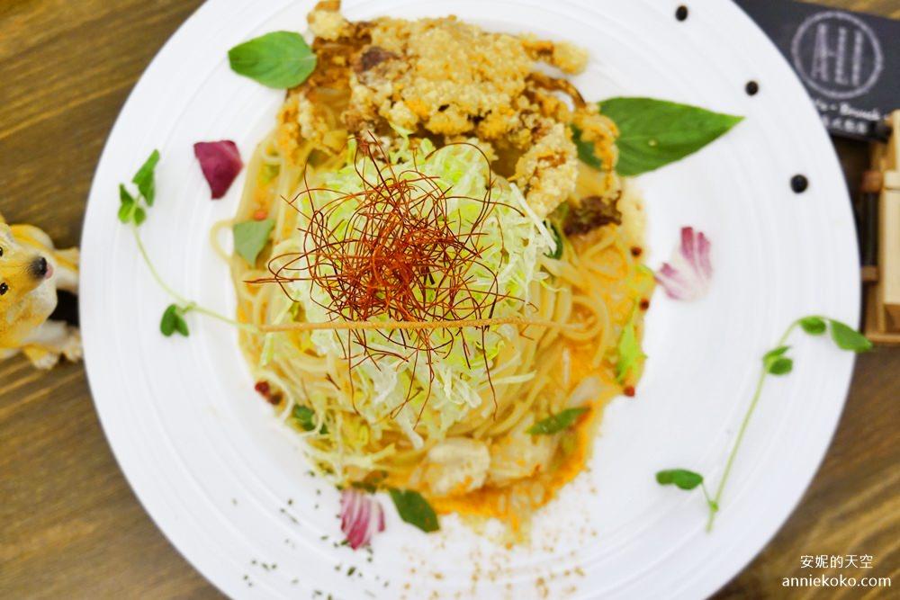 20180812204357 55 - 熱血採訪 [三重美食推薦] A-LI阿理義式廚房  約會聚餐推薦餐廳