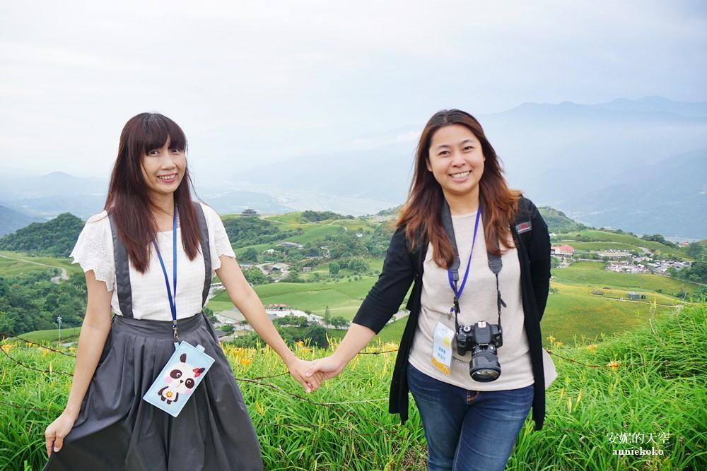 20180814211401 23 - 熱血採訪 [花蓮旅遊] 來去六十石山賞金針花 看星空 來跟流星許個願吧 還有超有趣的採茶體驗