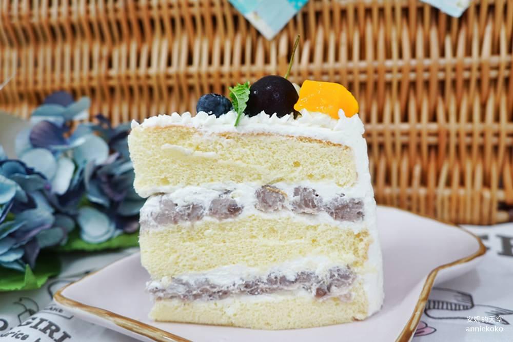20180820234551 33 - [新莊甜點] 維妮手作甜點工作室 水果芋泥蛋糕 莓果塔  充滿幸福滋味