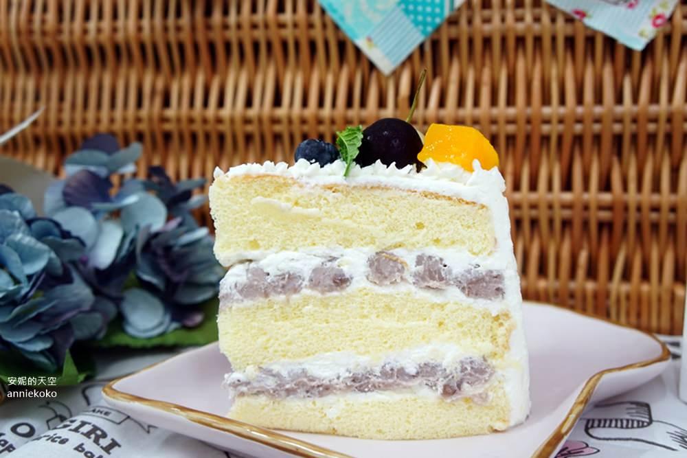 20180820234557 22 - [新莊甜點] 維妮手作甜點工作室 水果芋泥蛋糕 莓果塔  充滿幸福滋味