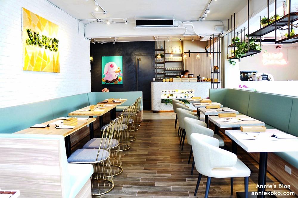 20180920171407 100 - [MukoBrunch] 大安區早午餐 光影與柔軟的法式吐司邂逅 一切都很美好的空間 東門站美食