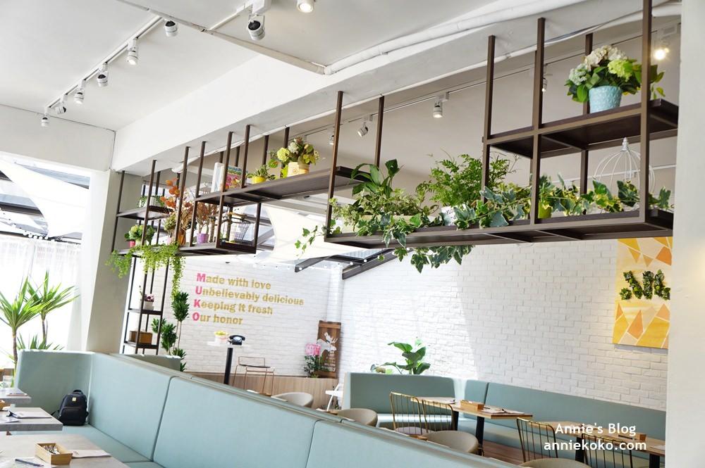20180920171415 45 - [MukoBrunch] 大安區早午餐 光影與柔軟的法式吐司邂逅 一切都很美好的空間 東門站美食