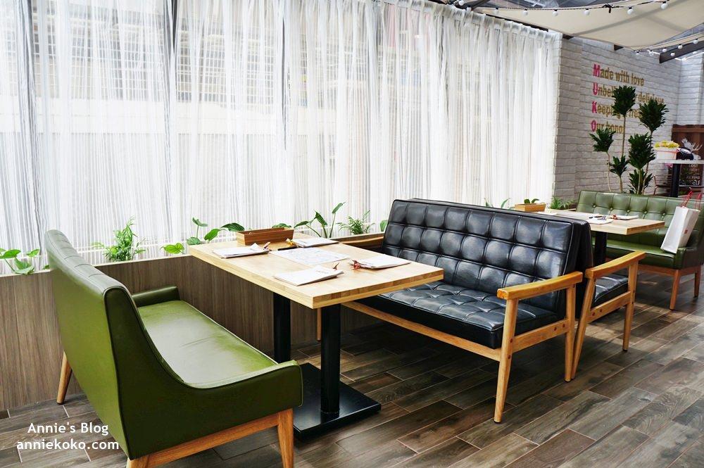 20180920171511 74 - [MukoBrunch] 大安區早午餐 光影與柔軟的法式吐司邂逅 一切都很美好的空間 東門站美食