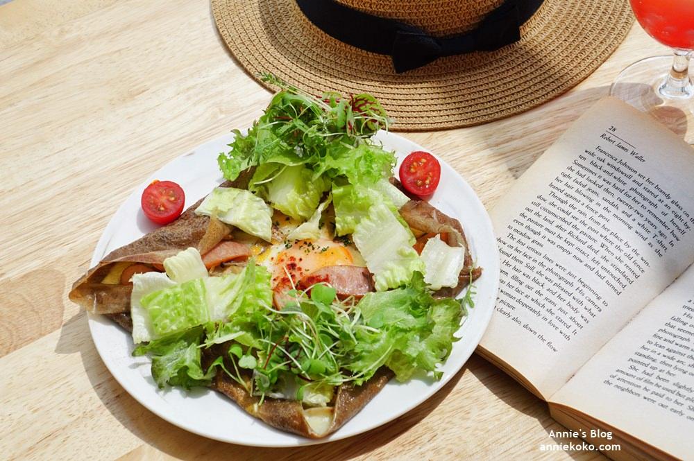 20180920171544 97 - [MukoBrunch] 大安區早午餐 光影與柔軟的法式吐司邂逅 一切都很美好的空間 東門站美食