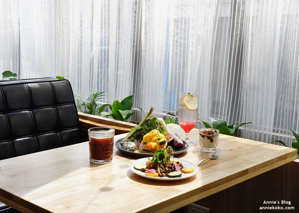 20180920171600 29 - [MukoBrunch] 大安區早午餐 光影與柔軟的法式吐司邂逅 一切都很美好的空間 東門站美食