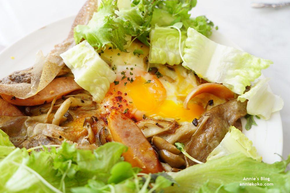 20180920171616 87 - [MukoBrunch] 大安區早午餐 光影與柔軟的法式吐司邂逅 一切都很美好的空間 東門站美食