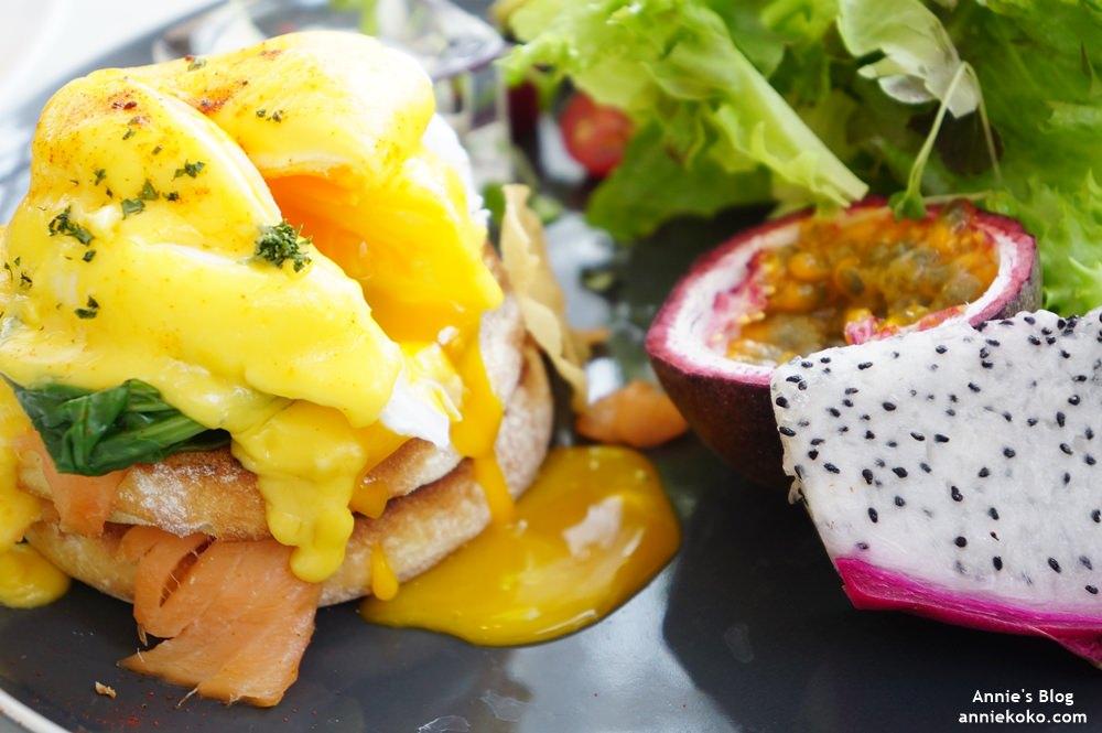 20180920171619 95 - [MukoBrunch] 大安區早午餐 光影與柔軟的法式吐司邂逅 一切都很美好的空間 東門站美食