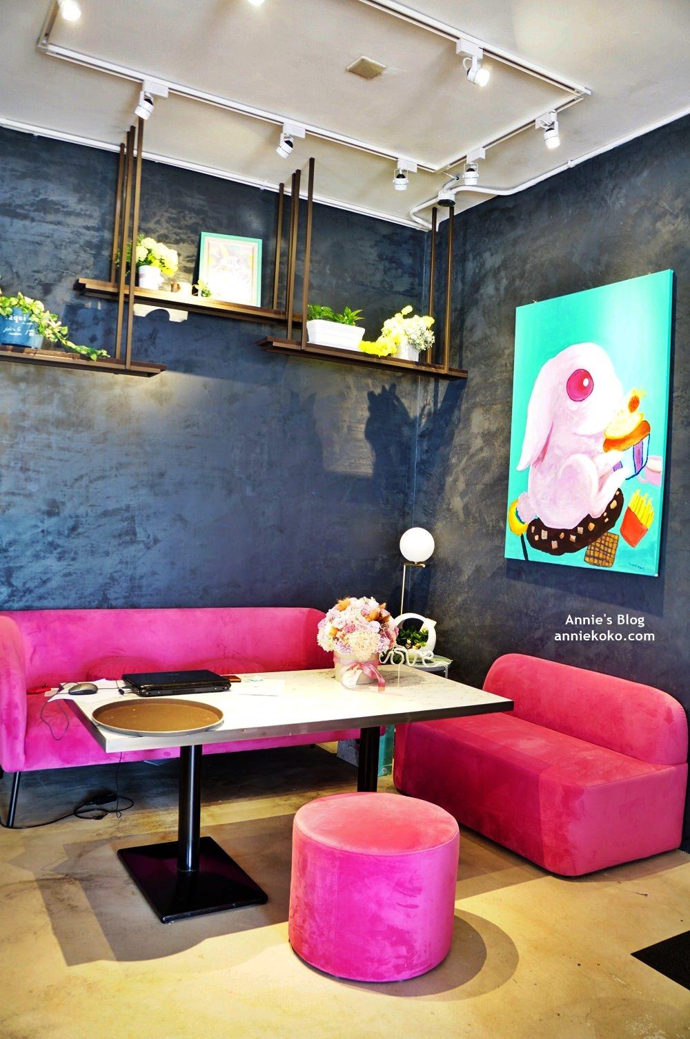 20180920194203 3 - [MukoBrunch] 大安區早午餐 光影與柔軟的法式吐司邂逅 一切都很美好的空間 東門站美食