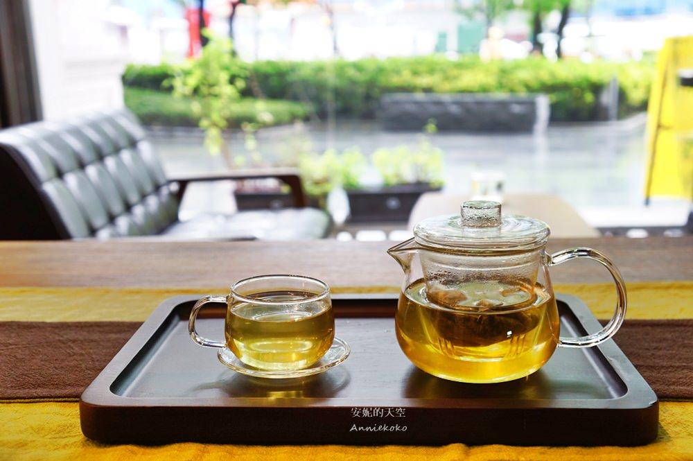 [新莊不限時咖啡廳]Black Drinks 德國農莊茶飲 手作美味鬆餅
