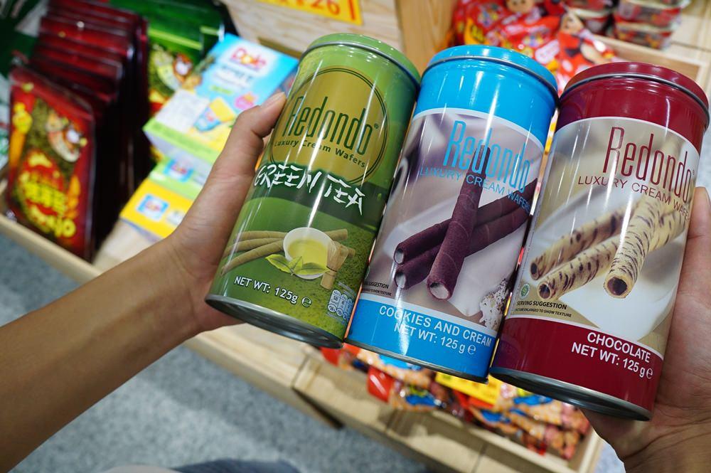20181017184853 38 - 熱血採訪[新莊 三省堂異國零食]免出國就可以買到超夯的日韓泰國泡麵零食 超好買超好逛