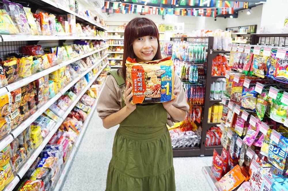 20181017185334 78 - 熱血採訪[新莊 三省堂異國零食]免出國就可以買到超夯的日韓泰國泡麵零食 超好買超好逛