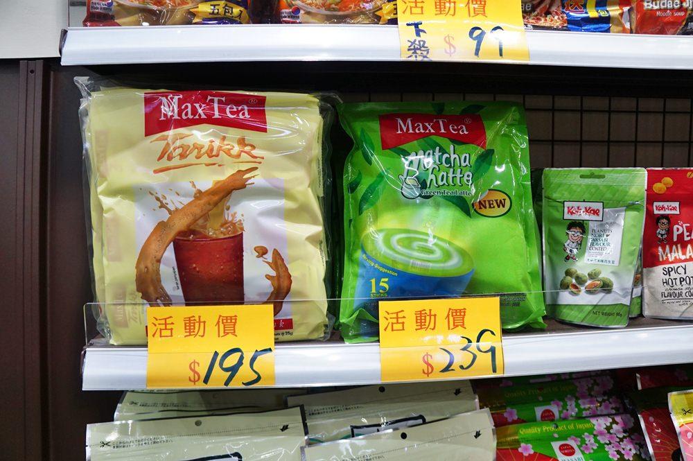 20181017190350 22 - 熱血採訪[新莊 三省堂異國零食]免出國就可以買到超夯的日韓泰國泡麵零食 超好買超好逛