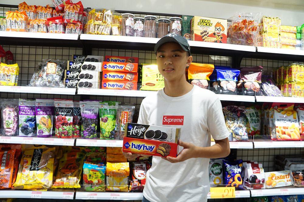 20181017190603 27 - 熱血採訪[新莊 三省堂異國零食]免出國就可以買到超夯的日韓泰國泡麵零食 超好買超好逛