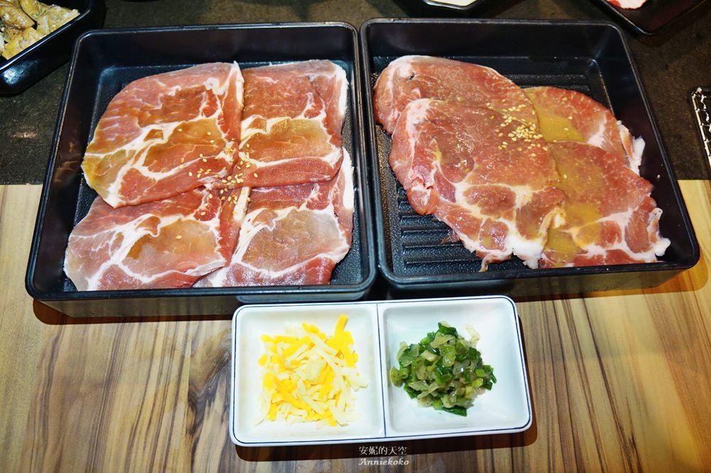 20181027225835 82 - 熱血採訪[樹林美食]燒肉眾-精緻炭火燒肉 海鮮燒肉吃到飽 還有超巨大龍蝦大軍 優質桌邊烤肉服務 最幸福的吃燒肉時光
