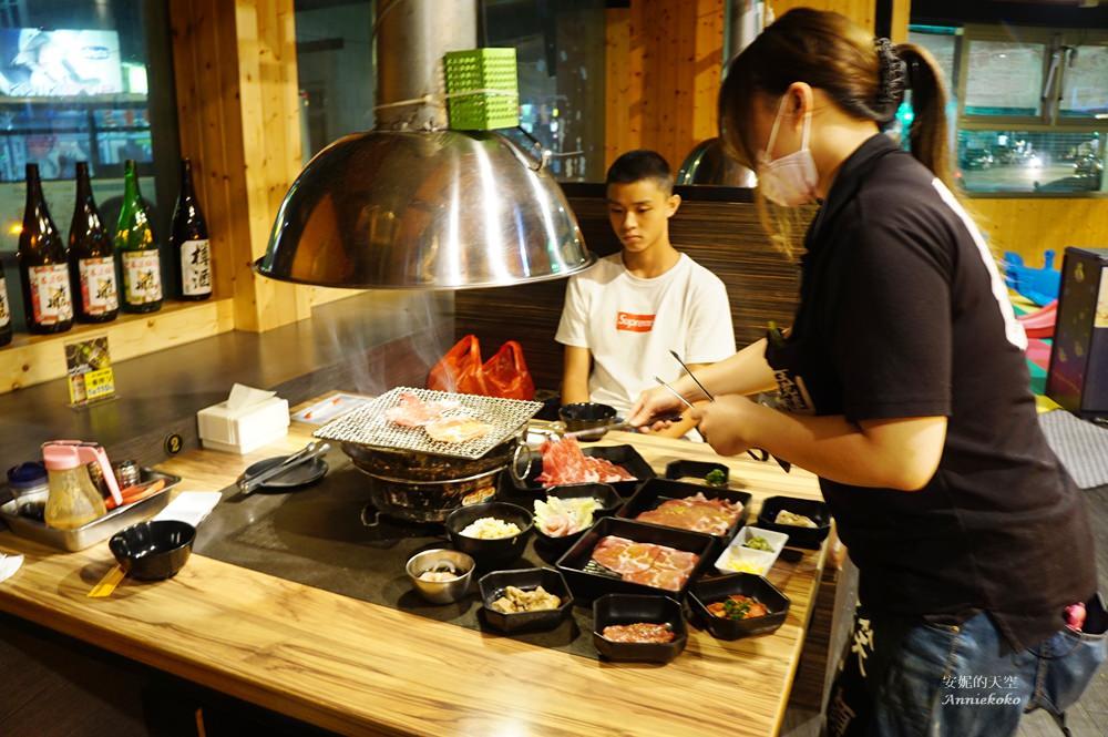 20181027225846 20 - 熱血採訪[樹林美食]燒肉眾-精緻炭火燒肉 海鮮燒肉吃到飽 還有超巨大龍蝦大軍 優質桌邊烤肉服務 最幸福的吃燒肉時光