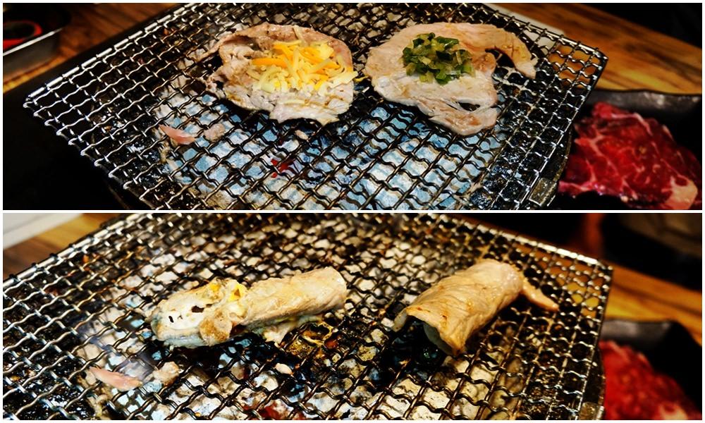 20181028153418 11 - 熱血採訪[樹林美食]燒肉眾-精緻炭火燒肉 海鮮燒肉吃到飽 還有超巨大龍蝦大軍 優質桌邊烤肉服務 最幸福的吃燒肉時光