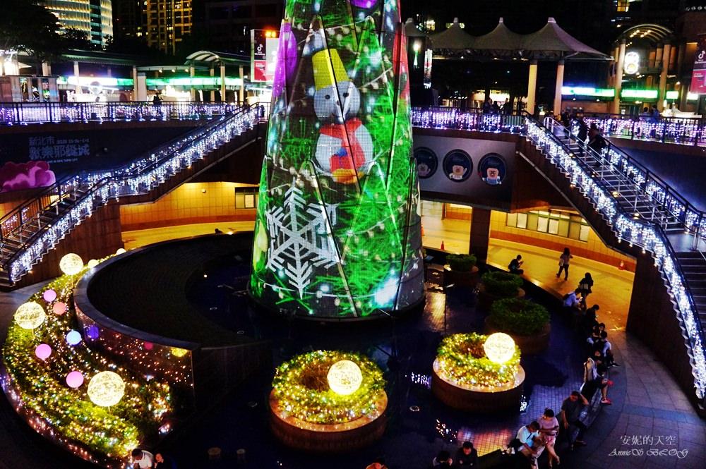 20181107161750 23 - 2018新北市歡樂耶誕城 網美打卡亮點  歡樂遊戲設施   完整點燈時間 交通資訊