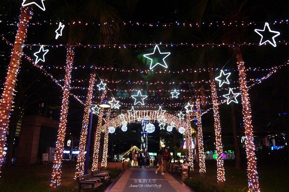 20181107161915 31 - 2018新北市歡樂耶誕城 網美打卡亮點  歡樂遊戲設施   完整點燈時間 交通資訊