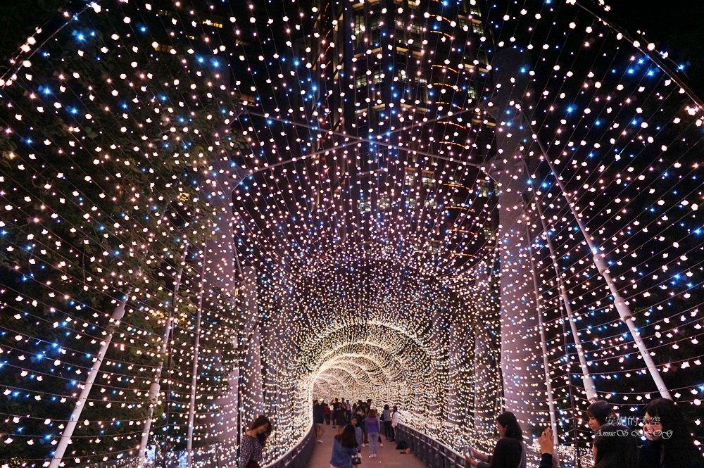 20181108003852 67 - 2018新北市歡樂耶誕城 網美打卡亮點  歡樂遊戲設施   完整點燈時間 交通資訊