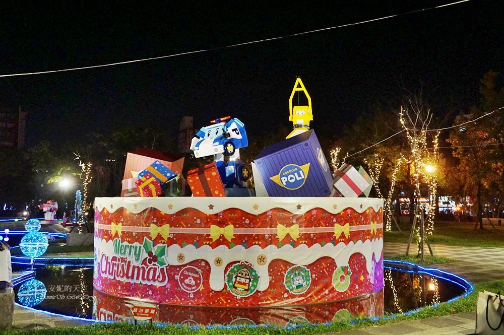 20181108003939 77 - 2018新北市歡樂耶誕城 網美打卡亮點  歡樂遊戲設施   完整點燈時間 交通資訊