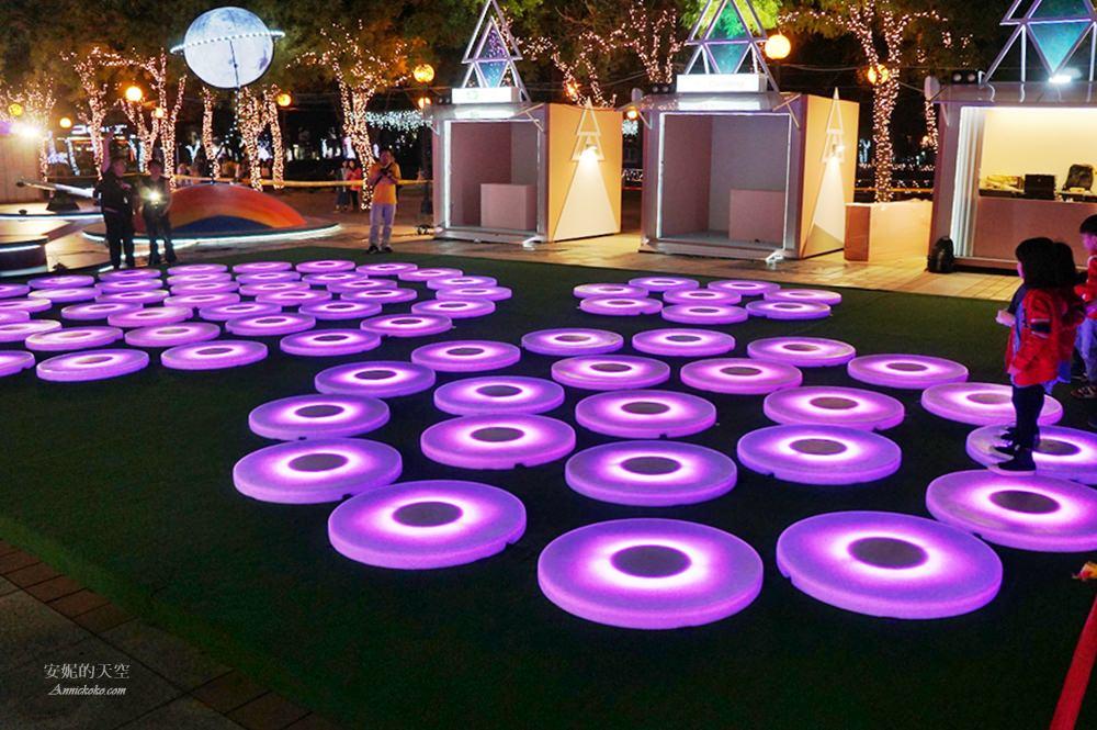 20181109195618 24 - 2018新北市歡樂耶誕城 網美打卡亮點  歡樂遊戲設施   完整點燈時間 交通資訊