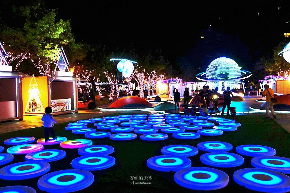 20181109195621 64 - 2018新北市歡樂耶誕城 網美打卡亮點  歡樂遊戲設施   完整點燈時間 交通資訊