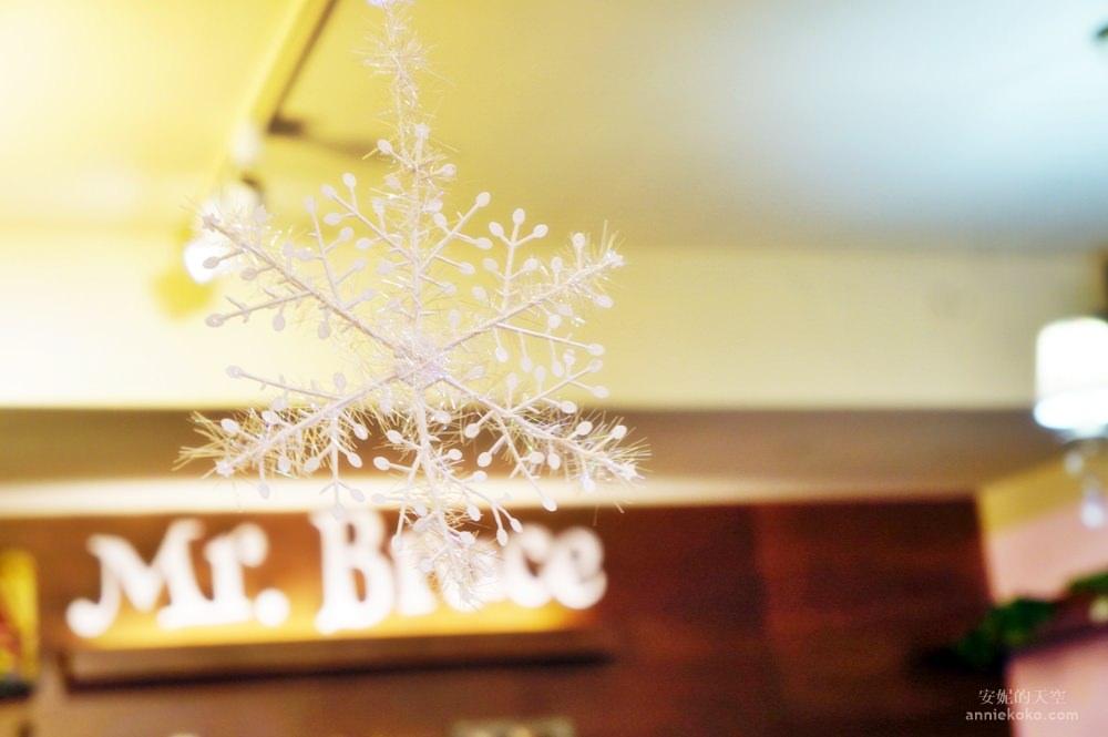 20181116213721 83 - 熱血採訪 [板橋江子翠站美食]Mr.Bruce 老布廚房  創意義大利麵料理  焗烤 甜點 鄉村風雜貨餐廳 溫暖用餐空間