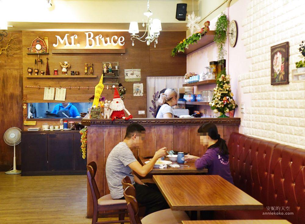 20181116213734 4 - 熱血採訪 [板橋江子翠站美食]Mr.Bruce 老布廚房  創意義大利麵料理  焗烤 甜點 鄉村風雜貨餐廳 溫暖用餐空間
