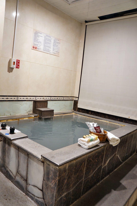 房間的溫暖湯屋-陽明山溫泉會館推薦