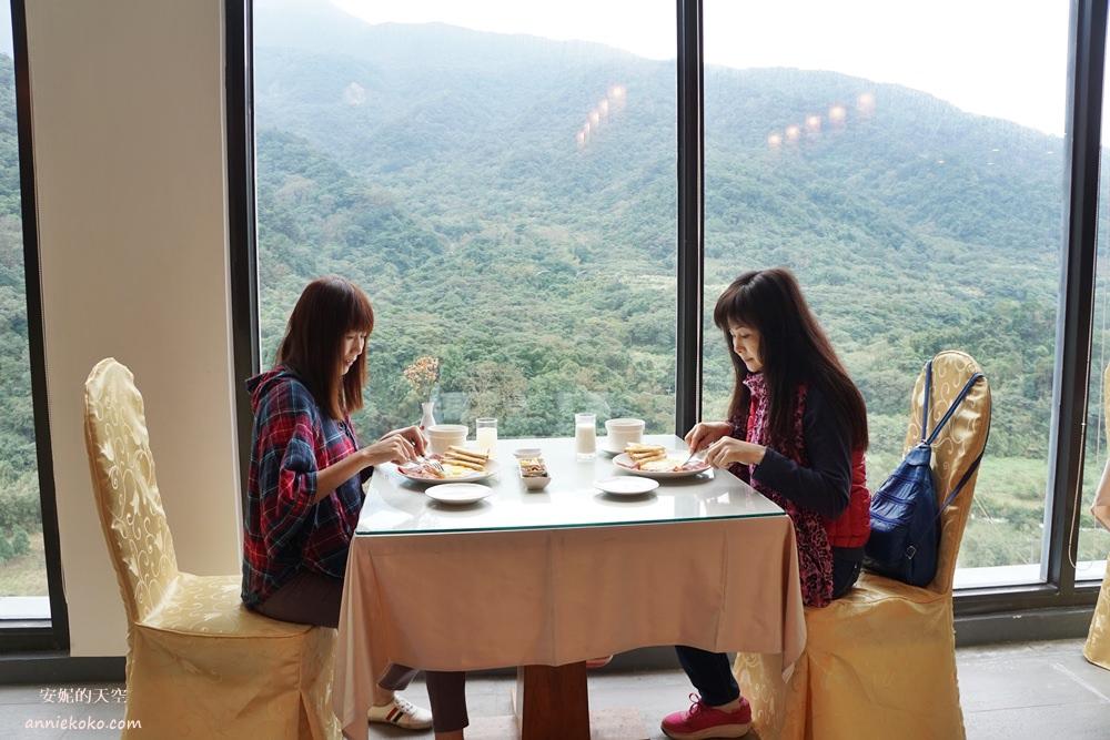 中西式早餐-陽明山溫泉會館推薦