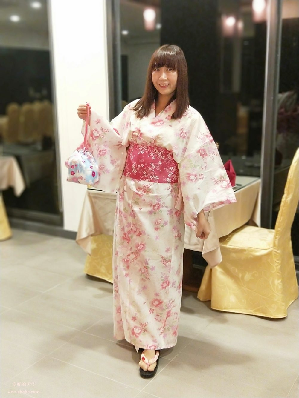 日式浴衣體驗-陽明山溫泉會館推薦