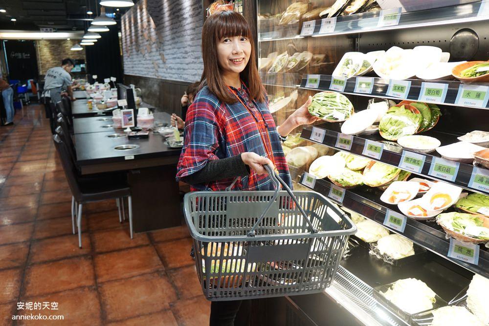 20190201222746 51 - 三重第一間超市火鍋  超越水產超市火鍋 想吃什麼自己買 趣味蒸籠煮海鮮 宵夜場也能吃得到