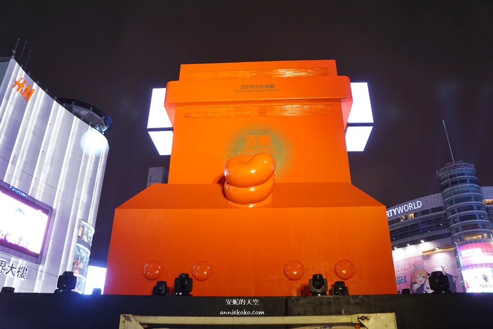 20190214220013 91 - 萌爆了  米奇控看過來  2019燈會米奇花燈搶先看 六尺高米奇就在西門町 東京迪士尼遊行資訊