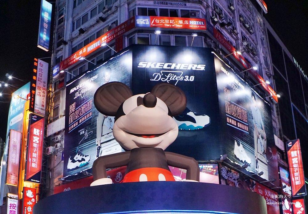 20190214220646 17 - 萌爆了  米奇控看過來  2019燈會米奇花燈搶先看 六尺高米奇就在西門町 東京迪士尼遊行資訊