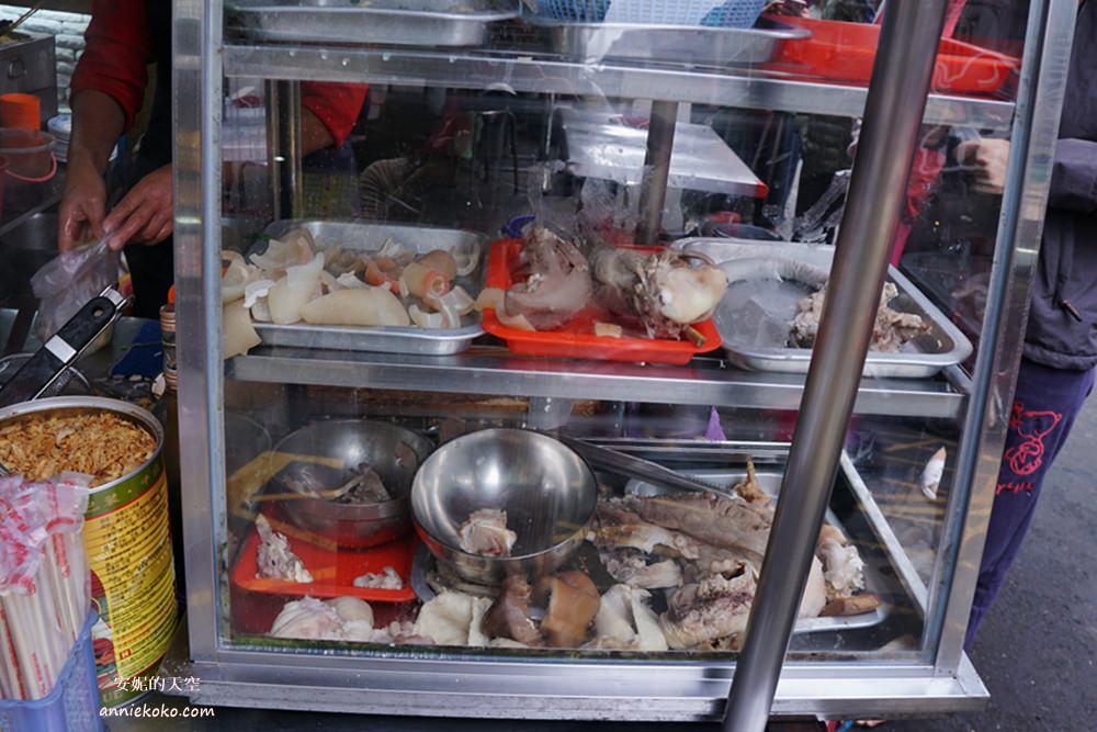 20190216151356 41 - [新莊福壽街小吃]無名小吃攤 20元魯肉飯加筍絲還有酸菜加到飽 38年老店