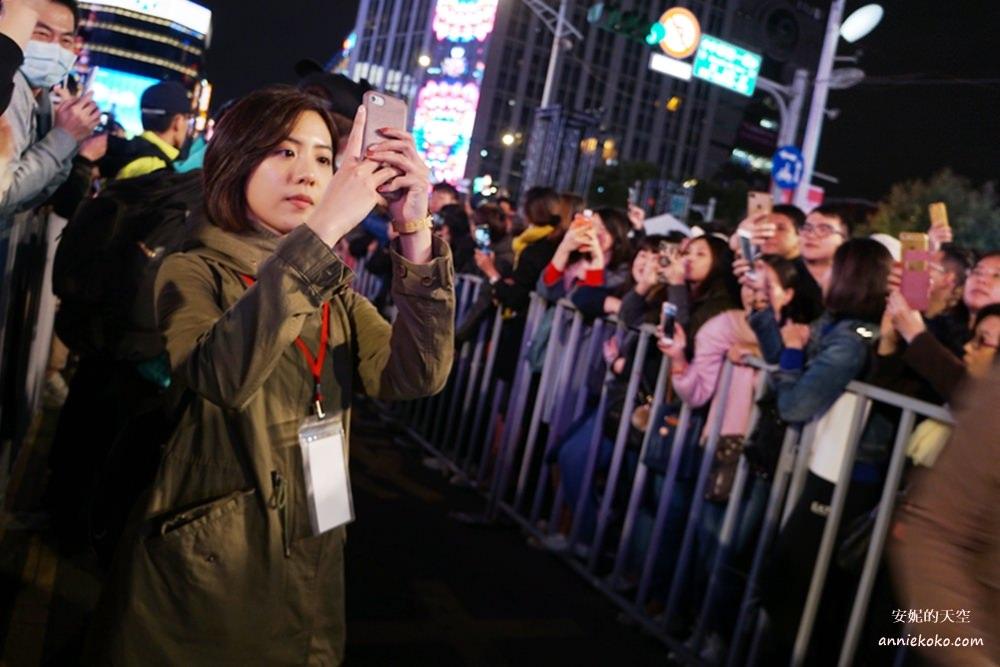 20190217172121 12 - 2019台北燈會很不一樣!西門町湧入大批人潮,你也來拍照了嗎?