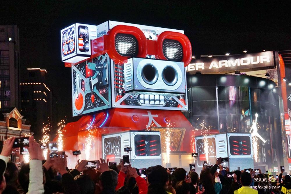 20190217172253 44 - 2019台北燈會很不一樣!西門町湧入大批人潮,你也來拍照了嗎?