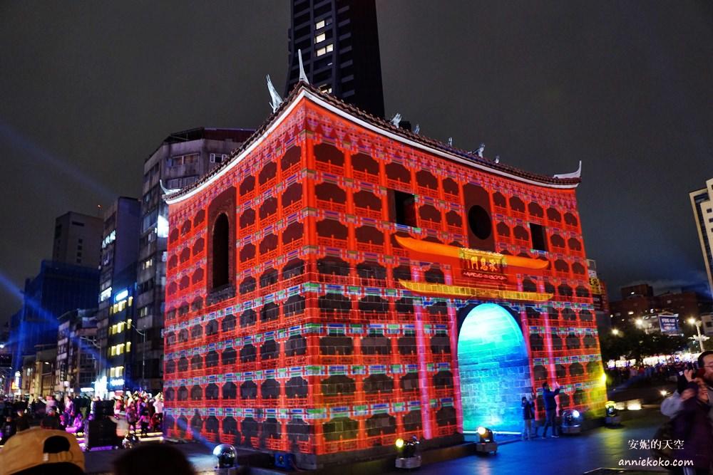 20190217172527 77 - 2019台北燈會很不一樣!西門町湧入大批人潮,你也來拍照了嗎?