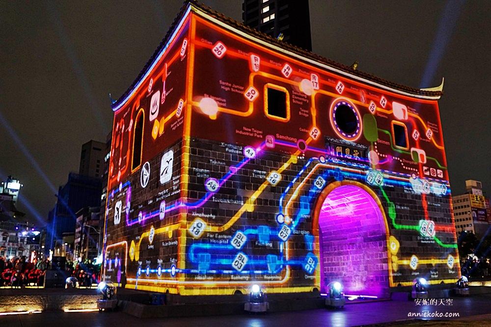 20190217172531 30 - 2019台北燈會很不一樣!西門町湧入大批人潮,你也來拍照了嗎?