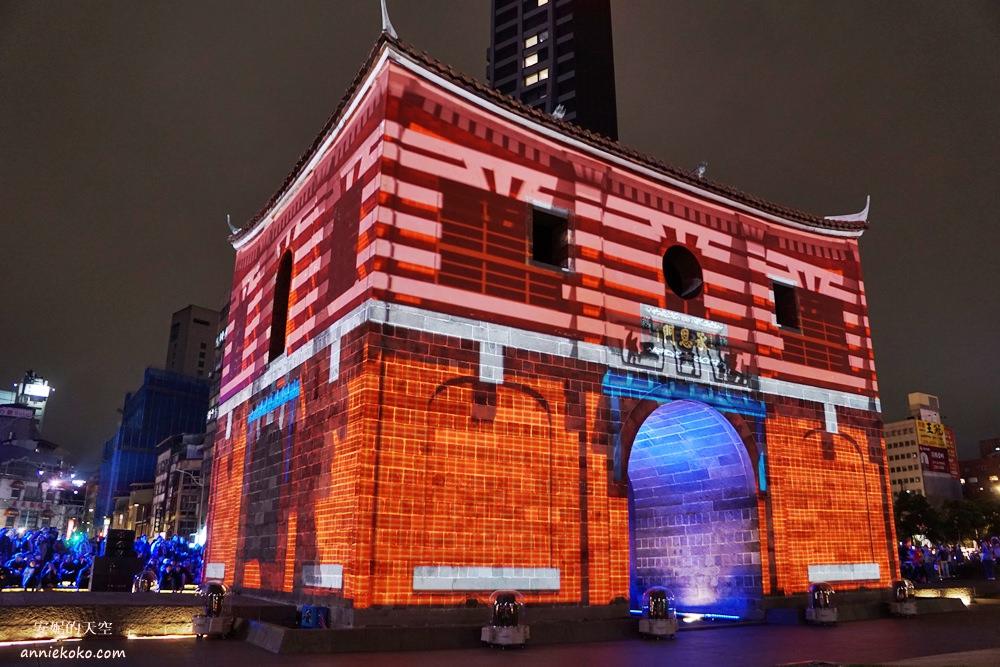 20190217172538 61 - 2019台北燈會很不一樣!西門町湧入大批人潮,你也來拍照了嗎?