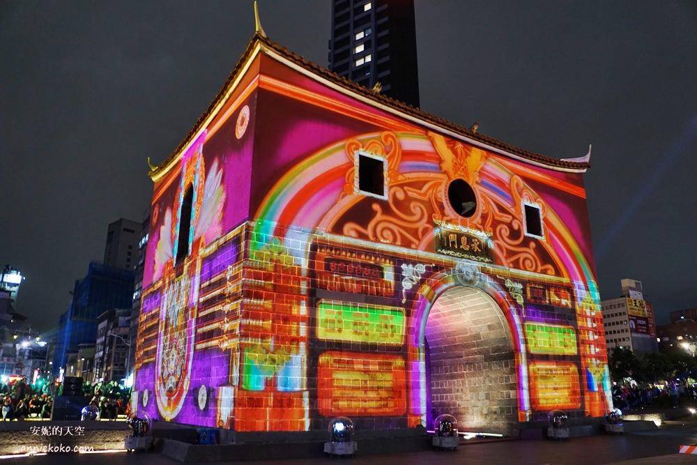 20190217172547 82 - 2019台北燈會很不一樣!西門町湧入大批人潮,你也來拍照了嗎?