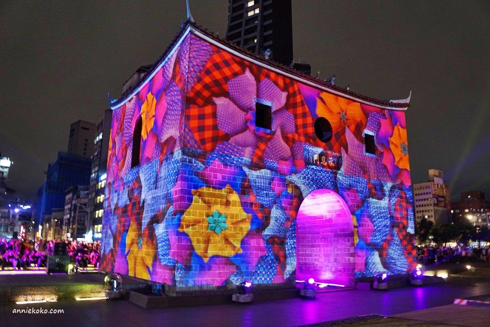 20190217172604 96 - 2019台北燈會很不一樣!西門町湧入大批人潮,你也來拍照了嗎?