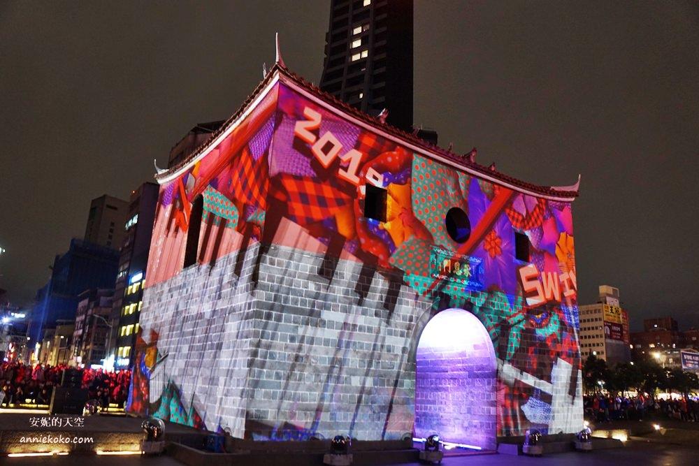 20190217172618 9 - 2019台北燈會很不一樣!西門町湧入大批人潮,你也來拍照了嗎?