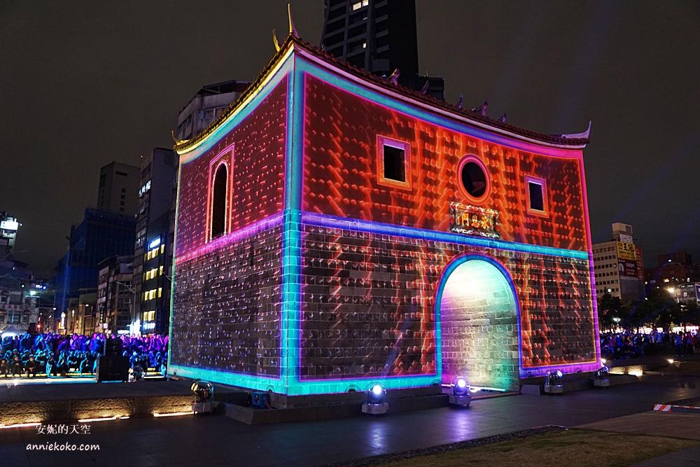 20190217172629 93 - 2019台北燈會很不一樣!西門町湧入大批人潮,你也來拍照了嗎?