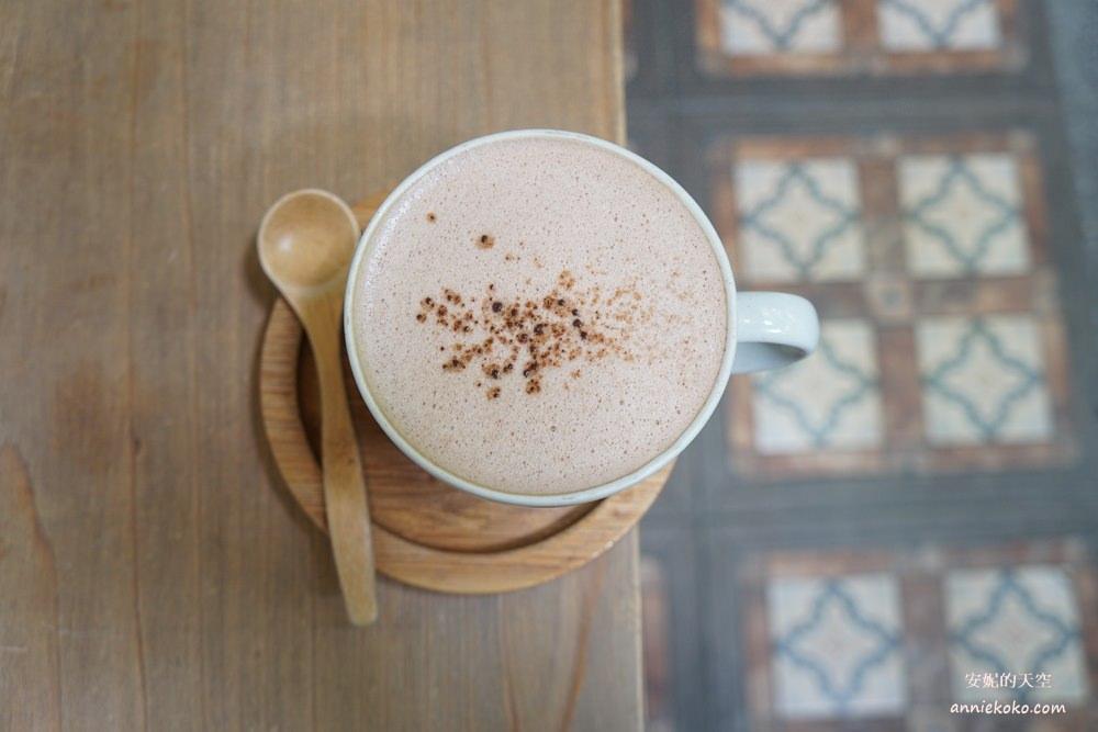 20190224172123 23 - 台北迪化街 鹹花生  啜杯茶享受陽光  老洋房裡的歲月靜好