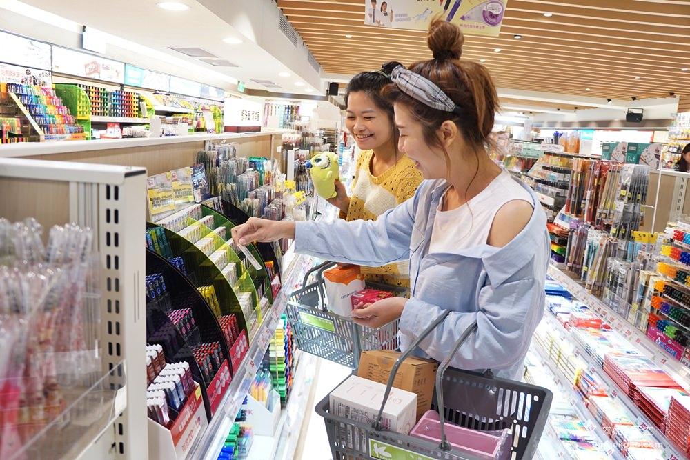 20190318012840 89 - 熱血採訪 桃園 光南生活館 小資女購物天堂 姊妹淘逛街好去處  還有好拍的網美打卡點